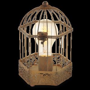 tafellamp-harling