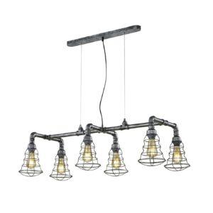 Trio Hanglamp Gotham