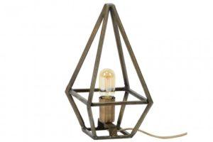 Zijlstra Tafellamp Druppel