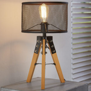 zijlstra tafellamp presa